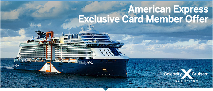 American Express Exclusive Card Member Offer