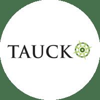 Tauck Supplier Logo