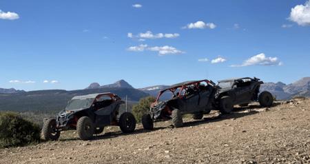 Adventure IO Utah