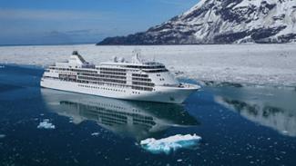 Silversea Alaska 2