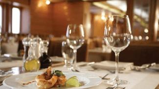 Silversea Dining Caribbean