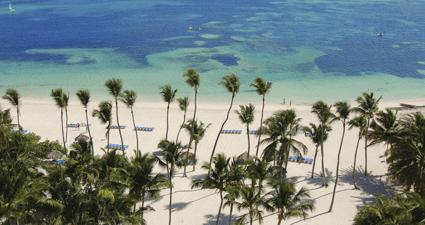 Melia Resorts Punta Cana
