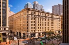 Palace Hotels SF