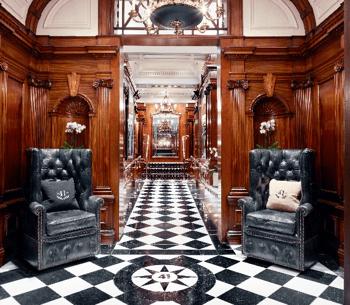 Hotel 41 Lobby-1