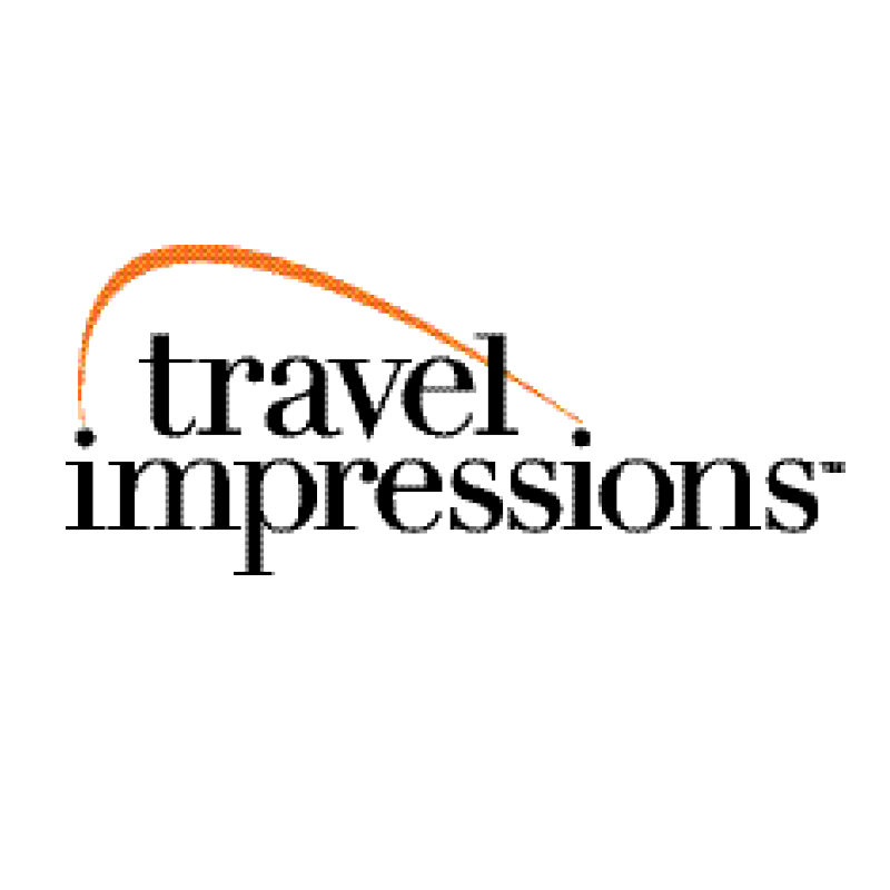 Travel Impressions Logo