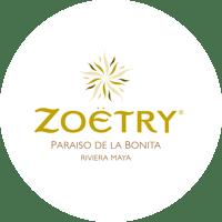 Zoetry logo